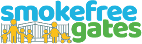 SmokeFree Gates Scheme Logo