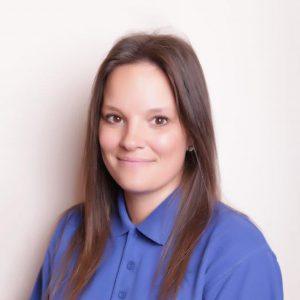 Sarah Hughes - Nursery Manager at Edgeley, Stockport