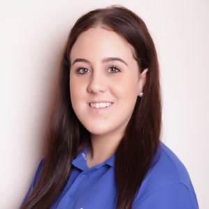 Gemma Whelan, Deputy Manager at Little Giggles Nursery, Edgeley, Stockport
