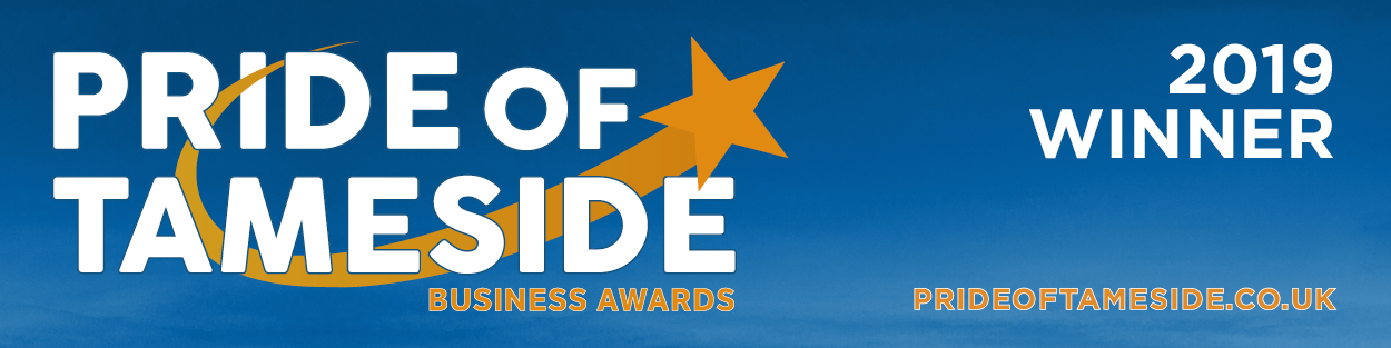 Pride of Tameside Business Award Winners
