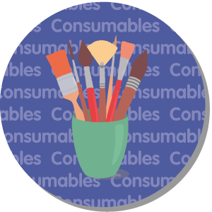 Free Consumables
